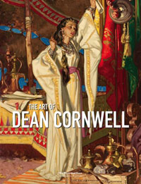 The Art of Dean Cornwell (Limited Edition)